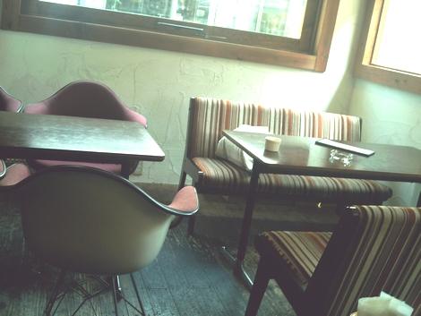 テーブル&イス