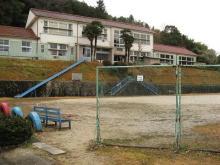 大湫小学校