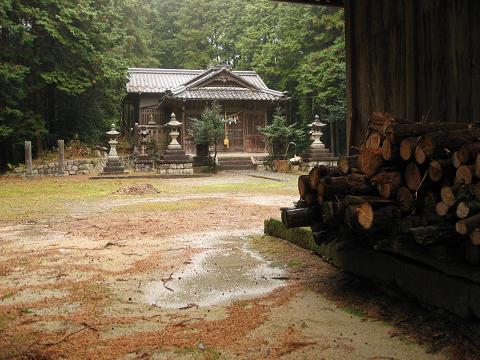 日吉愛宕神社
