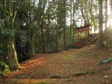 丸山稲荷神社