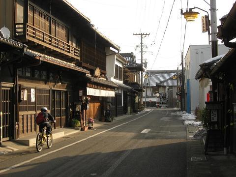 太田宿上町