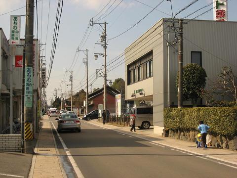 鵜沼宿東町