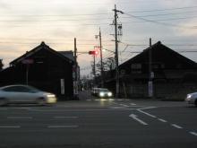 旧中山道・細畑付近