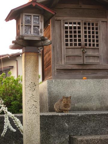 生津の地蔵堂