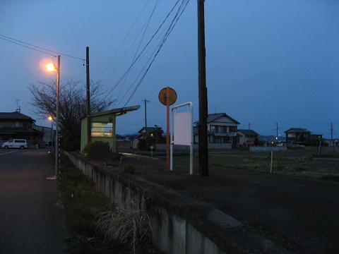 樽見鉄道・美江寺駅