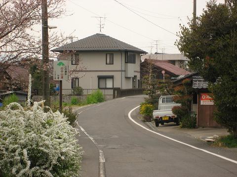 美江寺宿を出でて