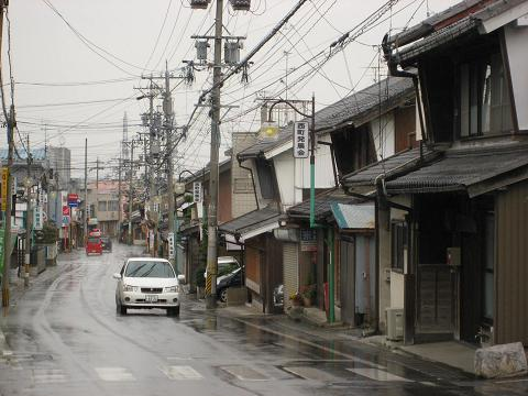 赤坂宿西町