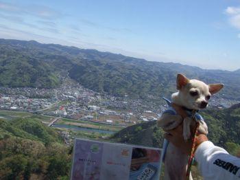 かつらぎ山2