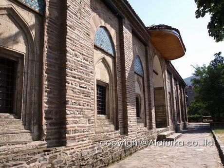 ブルサ トルコ・イスラーム美術博物館