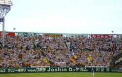 絵日記6・19阪神ファン1