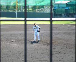 絵日記6・20投手