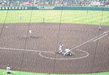 日記8・2高校野球4