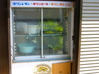 イトメの冷蔵庫