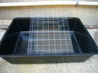 プラスチック板
