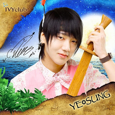 ivy yesung