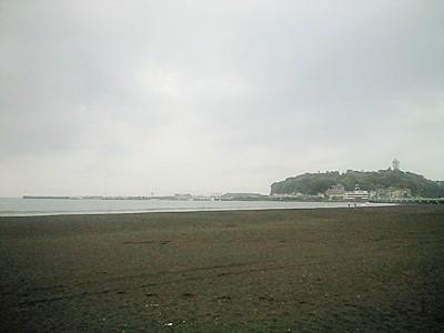 江ノ島の海☆