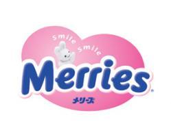 メリーズ ロゴ