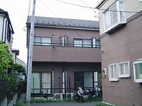 星川アパート