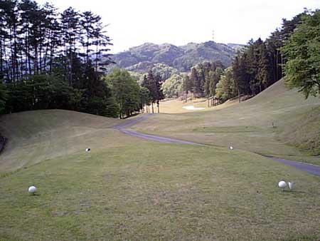 20080517関越ゴルフ倶楽部中山コース