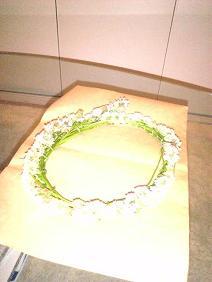 Image1751 蓮の花飾り