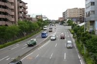 無機的な街2