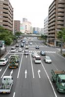無機的な街5