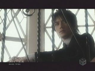 1Tackey  Tsubasa - Koiuta (M-ON! Xvid)[(006324)17-12-32]
