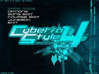 Cyberia Style 4