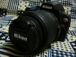 NikonD60
