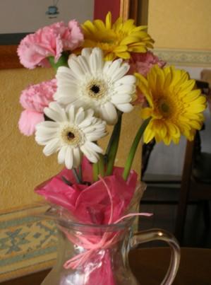 ひめの花束
