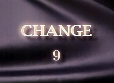CHANGE 第9話