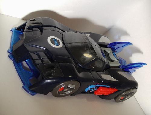バットモービル1