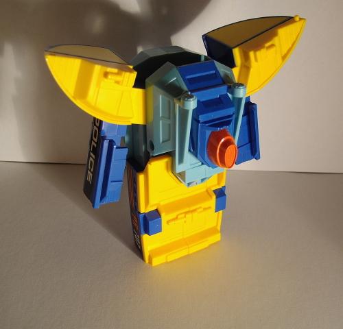 パトローラーロボット5