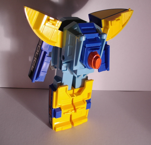 パトローラーロボット6