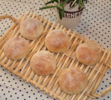 行楽弁当パン