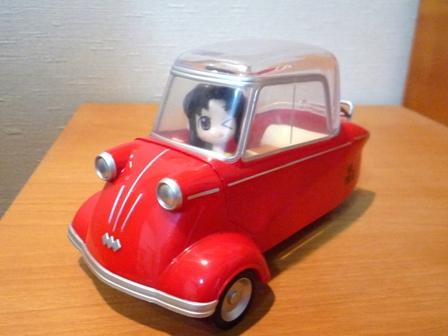 ミサトさんドライブ☆