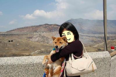 阿蘇山火口3