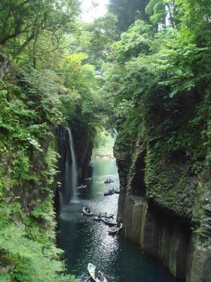 高千穂峡4