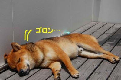 疲れた…2