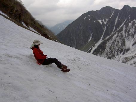スキー大会6