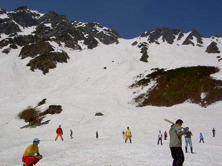 スキー大会13
