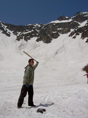 スキー大会14