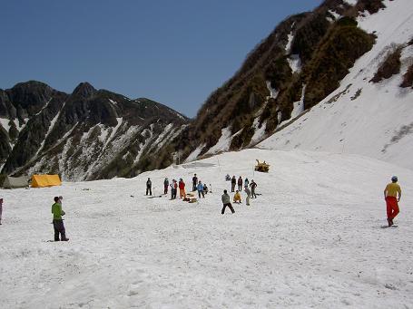 スキー大会15