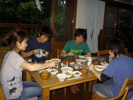 タケノコ5