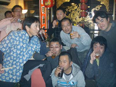 横浜新年会3