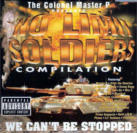 NO LIMIT SOLDIERS COMPI