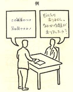 心理テストPF