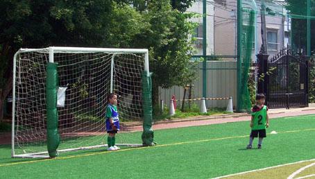 のまどサッカー2