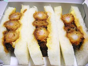 八丁味噌サンド2
