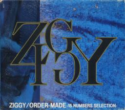 ZIGGY ORDER-MADE